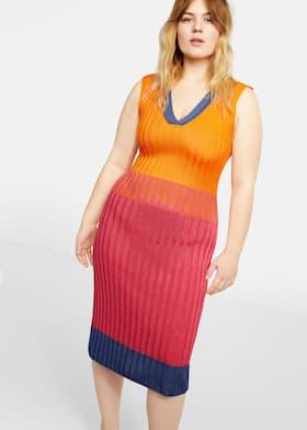 2271fa00a ملابس المقاسات الكبيرة 2019 | Violeta by Mango الأردن
