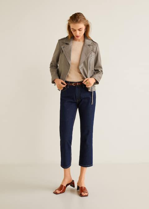 294a089afb Jackets for Women 2019 | Mango United Kingdom