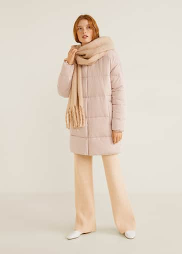 c393398bd215 Quilted coats - Coats for Women 2019