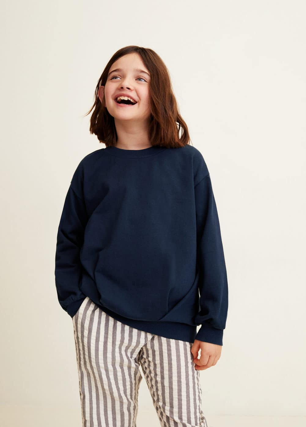 Mango - Ruched detail sweater - 2