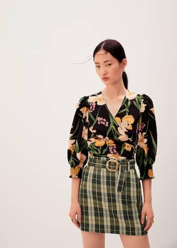 fdb0cfb22 Nueva colección Primavera – Verano 2019 de Mujer | Mango España