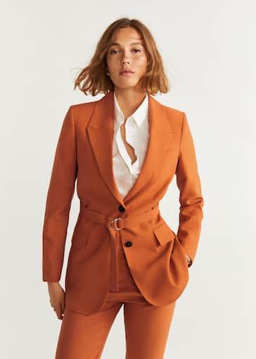 d86b1a00874e5 Office looks for Women 2019 | Mango United Kingdom