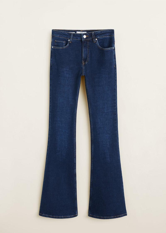 a basso prezzo fff56 d7c57 Jeans da Donna 2019 | Mango Italia