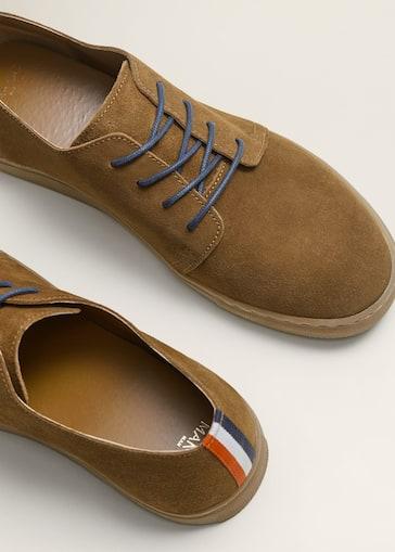 la mejor calidad para sitio autorizado diseño moderno Zapatos de Hombre 2019 | Mango Man España