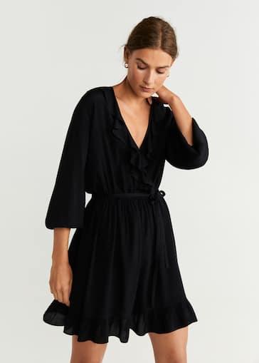 e02a60d5c65e Vestidos de Mulher 2019 | Mango Portugal