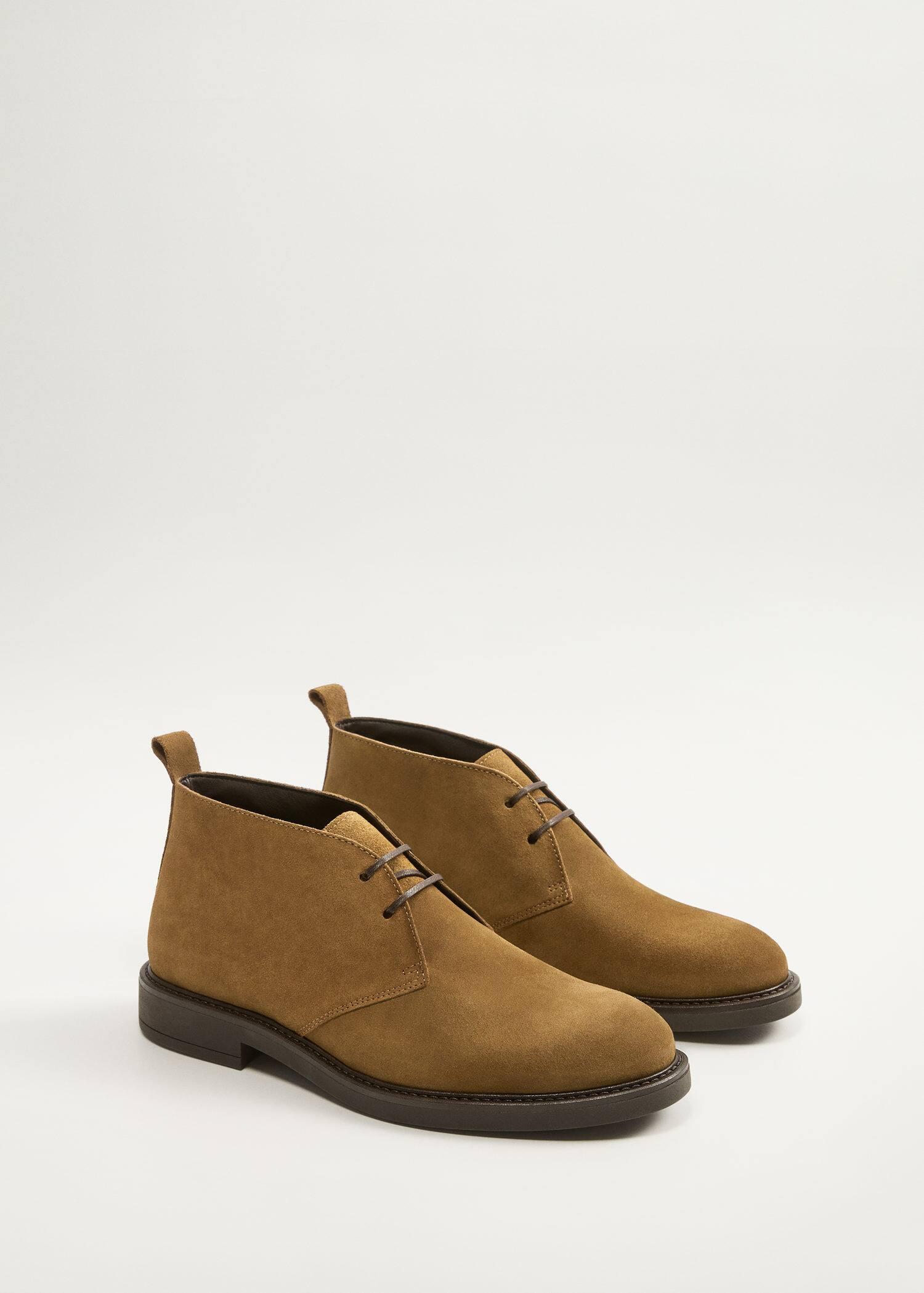 Schuhe für Herren 2019   Mango Man Deutschland