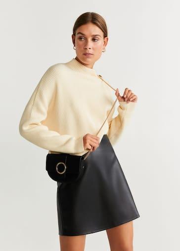 8093f8d9fa16 Faldas de Mujer 2019 | Mango España