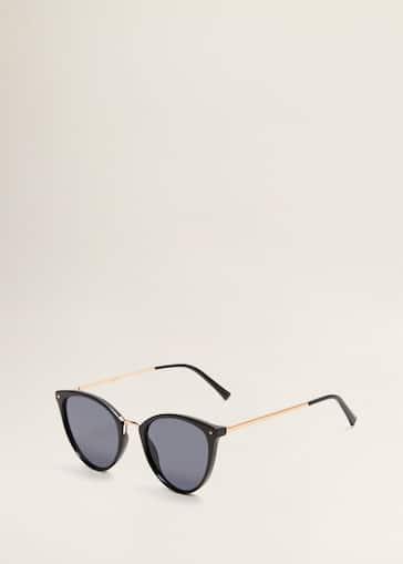 ede370a7c8d1db Okulary przeciwsłoneczne kombi - Kobieta | Mango Polska