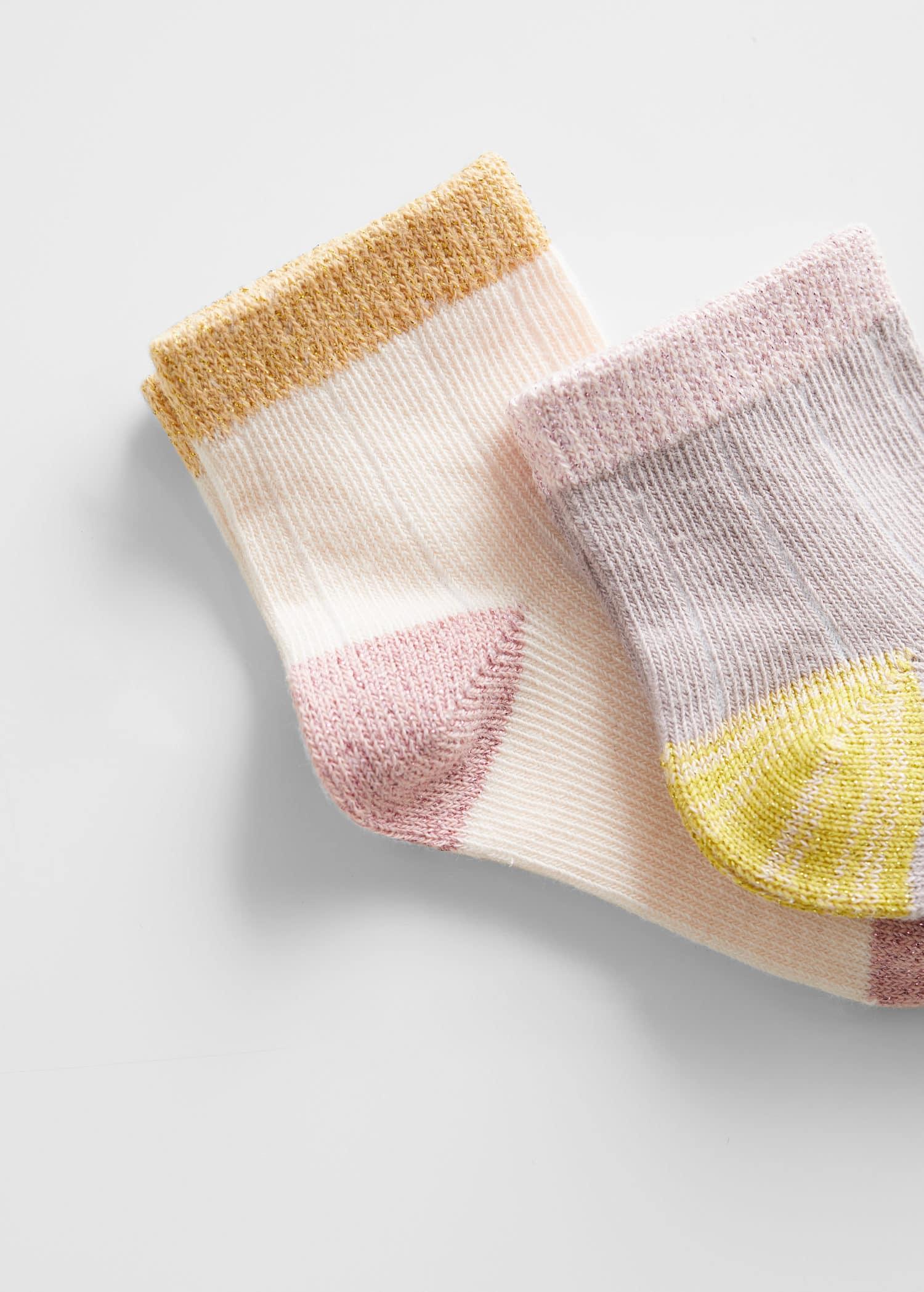 3 pack bébé garçon chaussettes avec animal détail taille 6-12 ou 12-24 mois