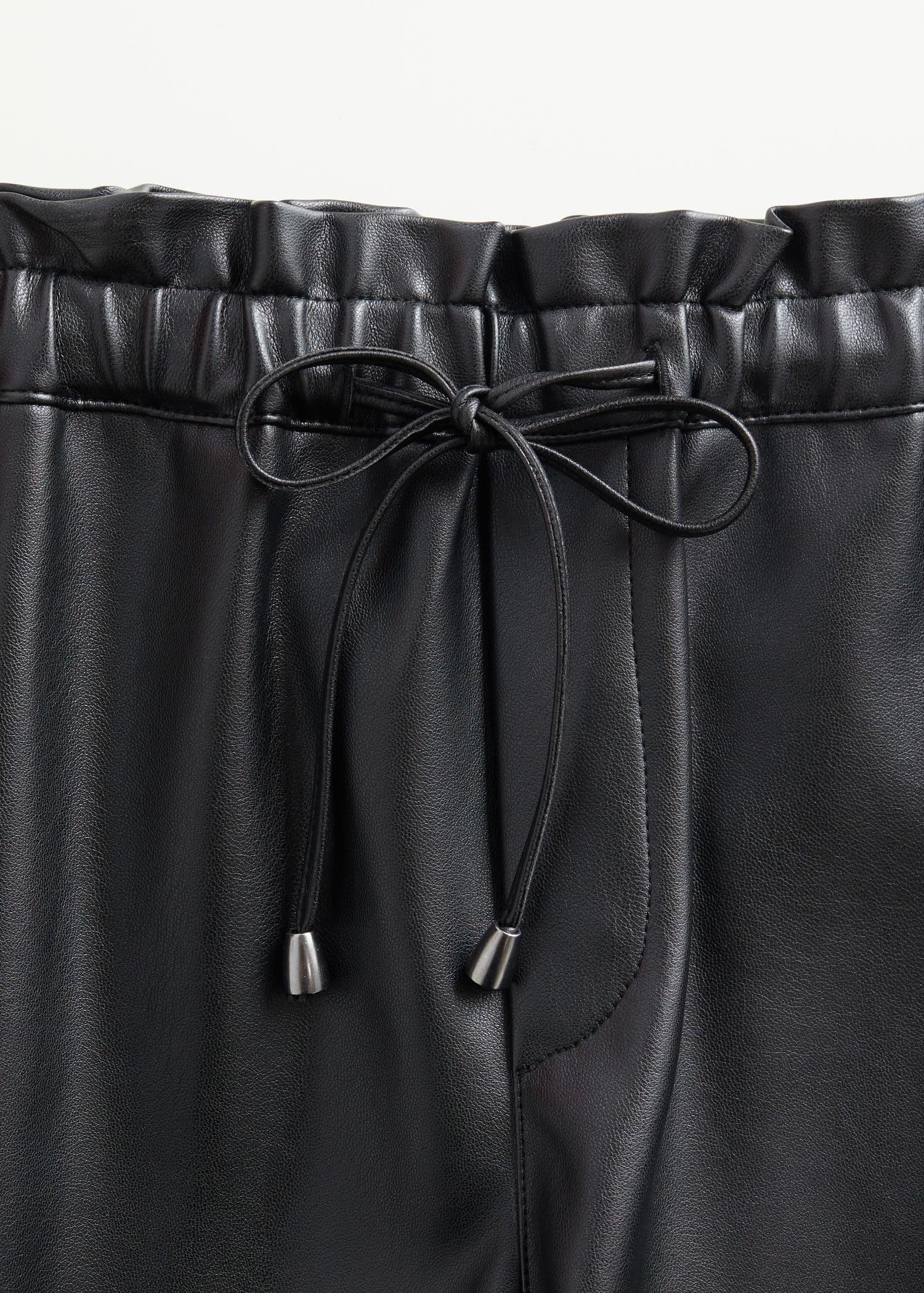 ac286306e Shorts de Mujer 2019 | Mango España