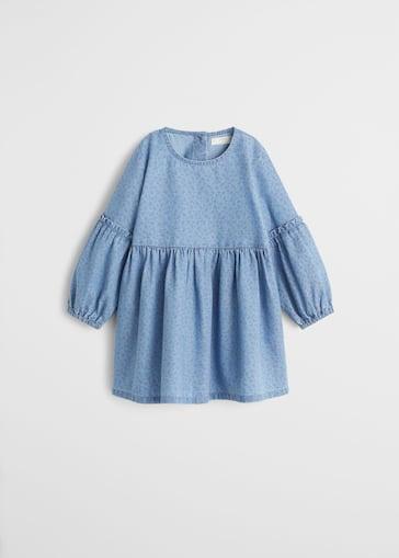 8638ede84 Moda de Bebé niña 2019 | Mango Kids España