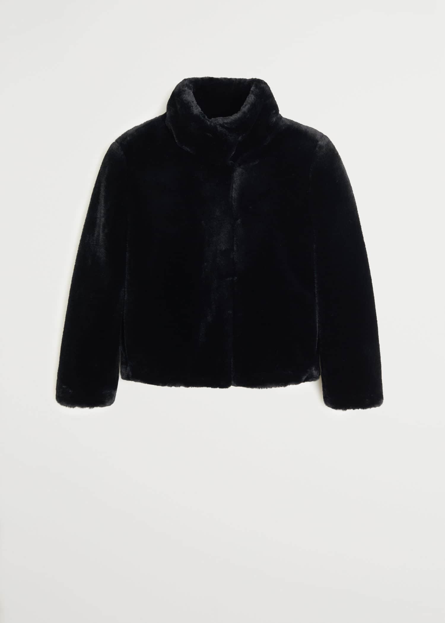 chaqueta 103 campbell mujer mango