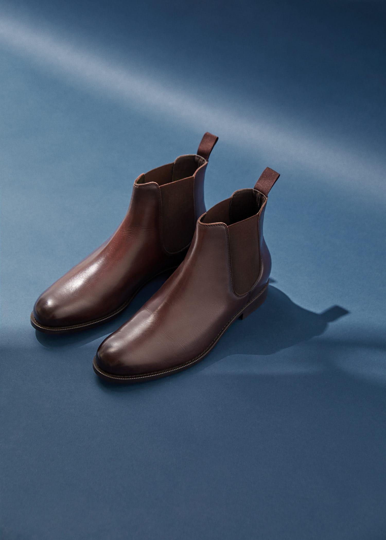 Casual shoes Schuhe für Herren 2019 | Mango Man Deutschland