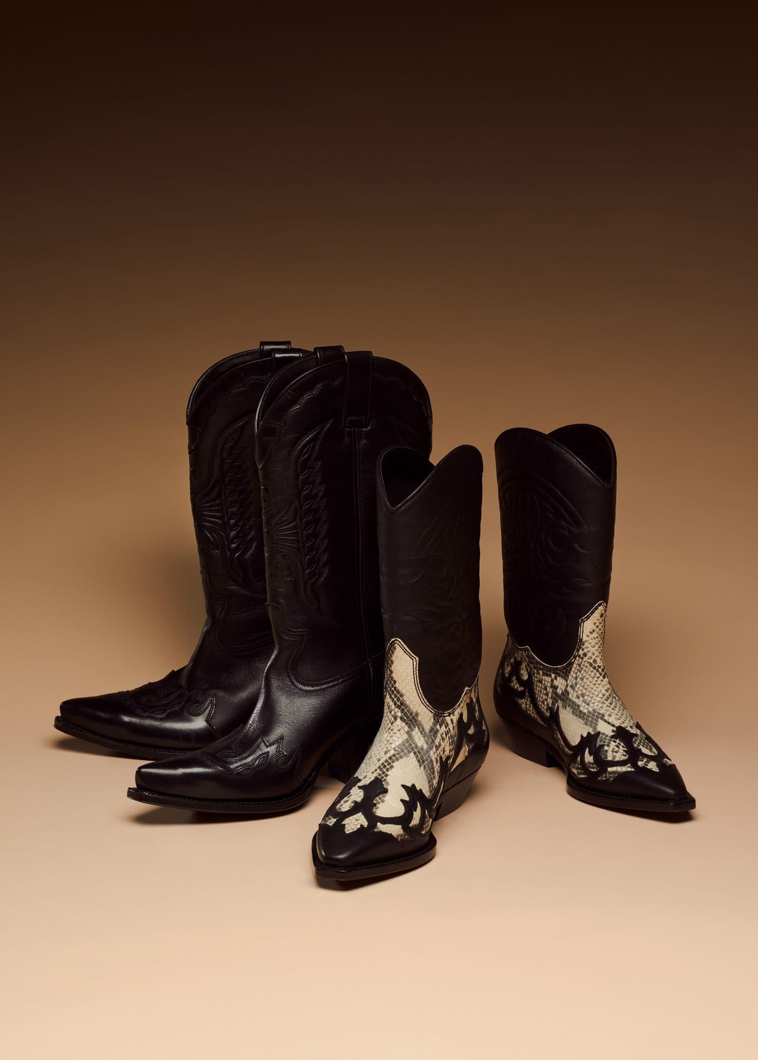 et Femme Chaussure pour 2019Mango bottin Boot France tdCshQr