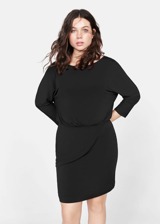 Dresses Plus sizes 2019 | Violeta by Mango United Kingdom