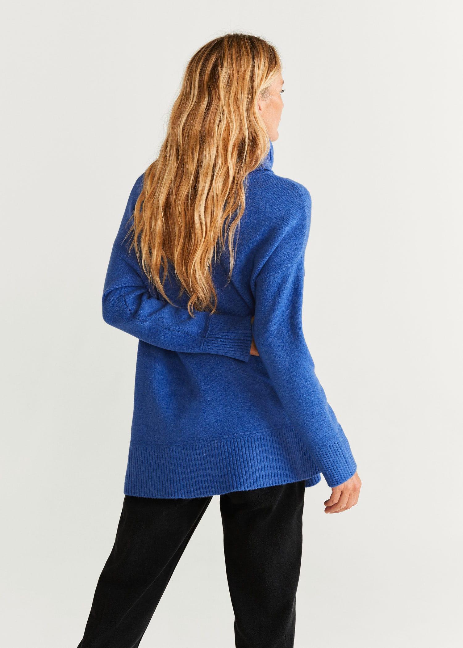 best loved 61079 eabd7 Pullover - Strickjacken & pullover für Damen 2019   Mango ...