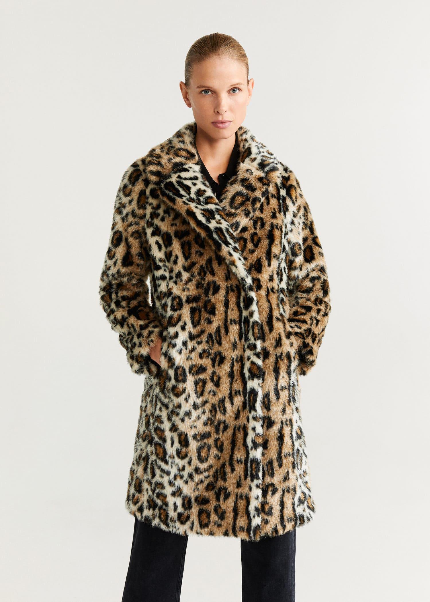 cappotti da donna mango