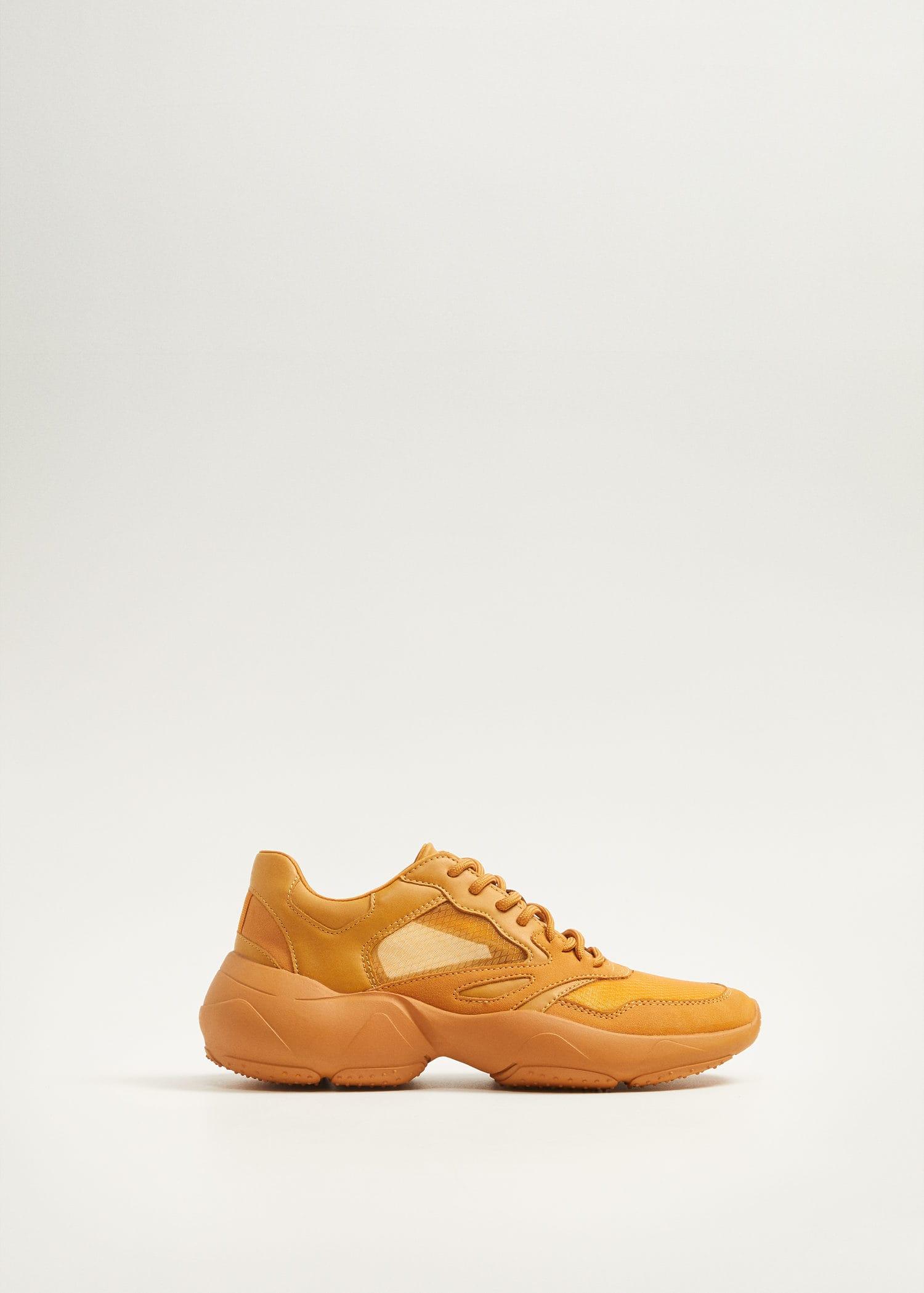 seleccione para mejor nueva llegada nuevos productos para Deportivas - Zapatos de Mujer 2019   Mango España