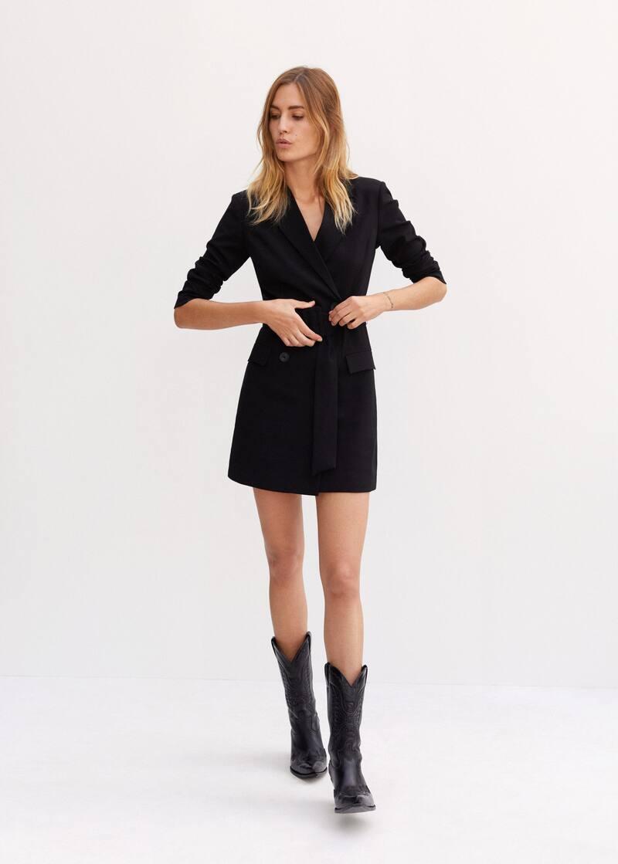 más tarde comprar mejor Mitad de precio Vestidos de Mujer 2019 | Mango España