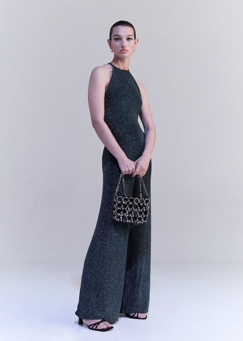 verse bien zapatos venta comprar moda caliente Monos de Mujer 2019 | Mango España