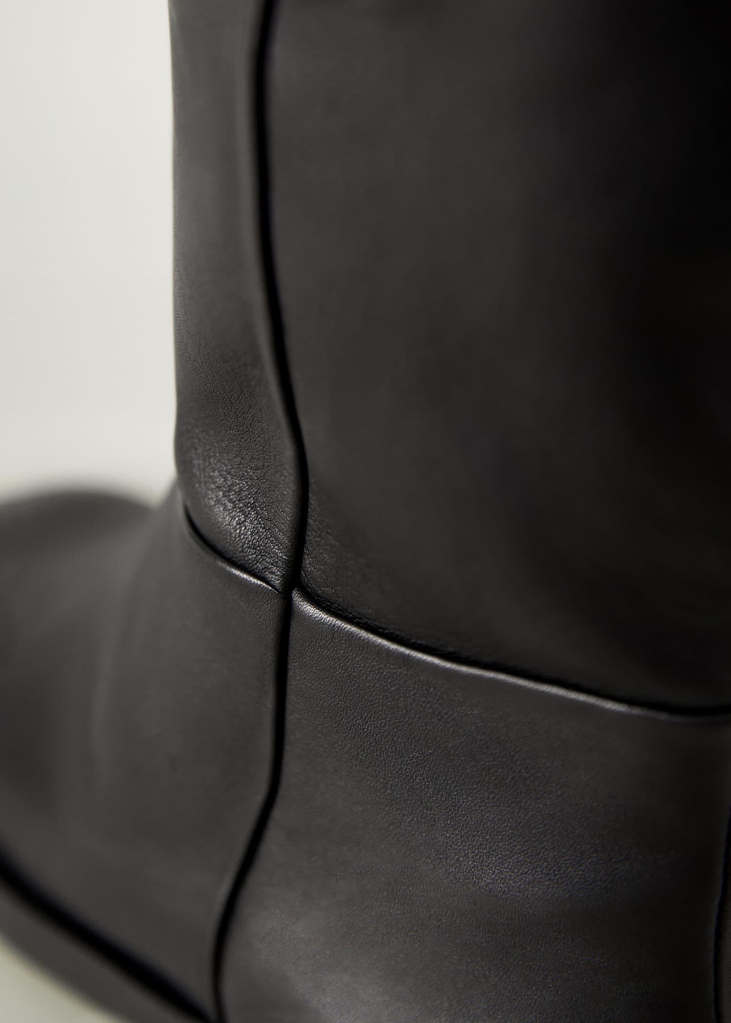 recogido bonito diseño ahorre hasta 80% Botas y botines - Zapatos de Mujer 2019 | Mango España