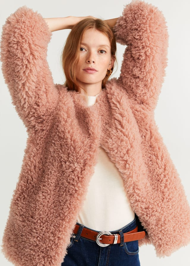 Fur coat - Detail of article 3