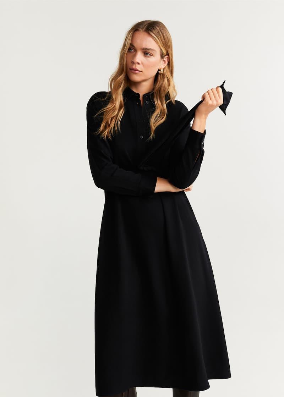 le meilleur une performance supérieure vente pas cher Robe pour Femme 2019 | Mango France