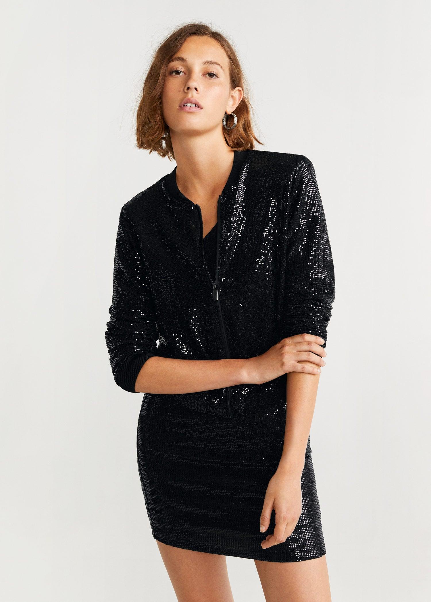 buy online 46eb2 0d3f5 Giacche da Donna 2019 | Mango Italia