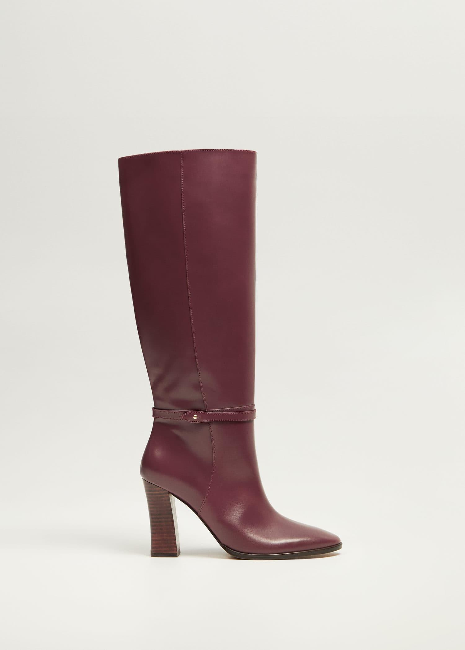 new product 700a0 8c9b0 Schuhe für Damen 2019 | Mango Deutschland