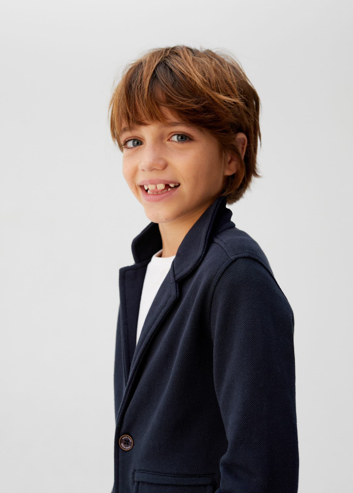 factory price outlet boutique good texture Vêtements pour Garçon 2019 | Mango Kids France