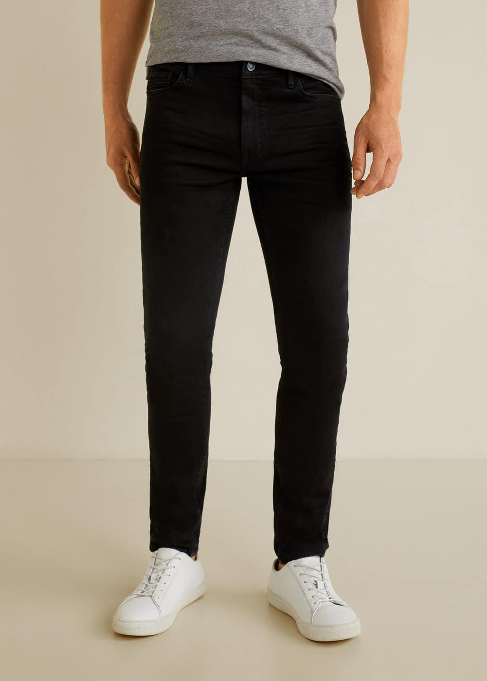 h-jude5:jeans jude skinny negros