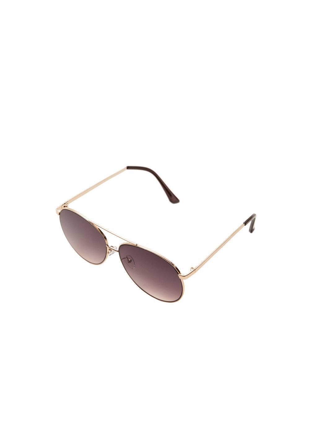 m-meagan:gafas de sol aviador
