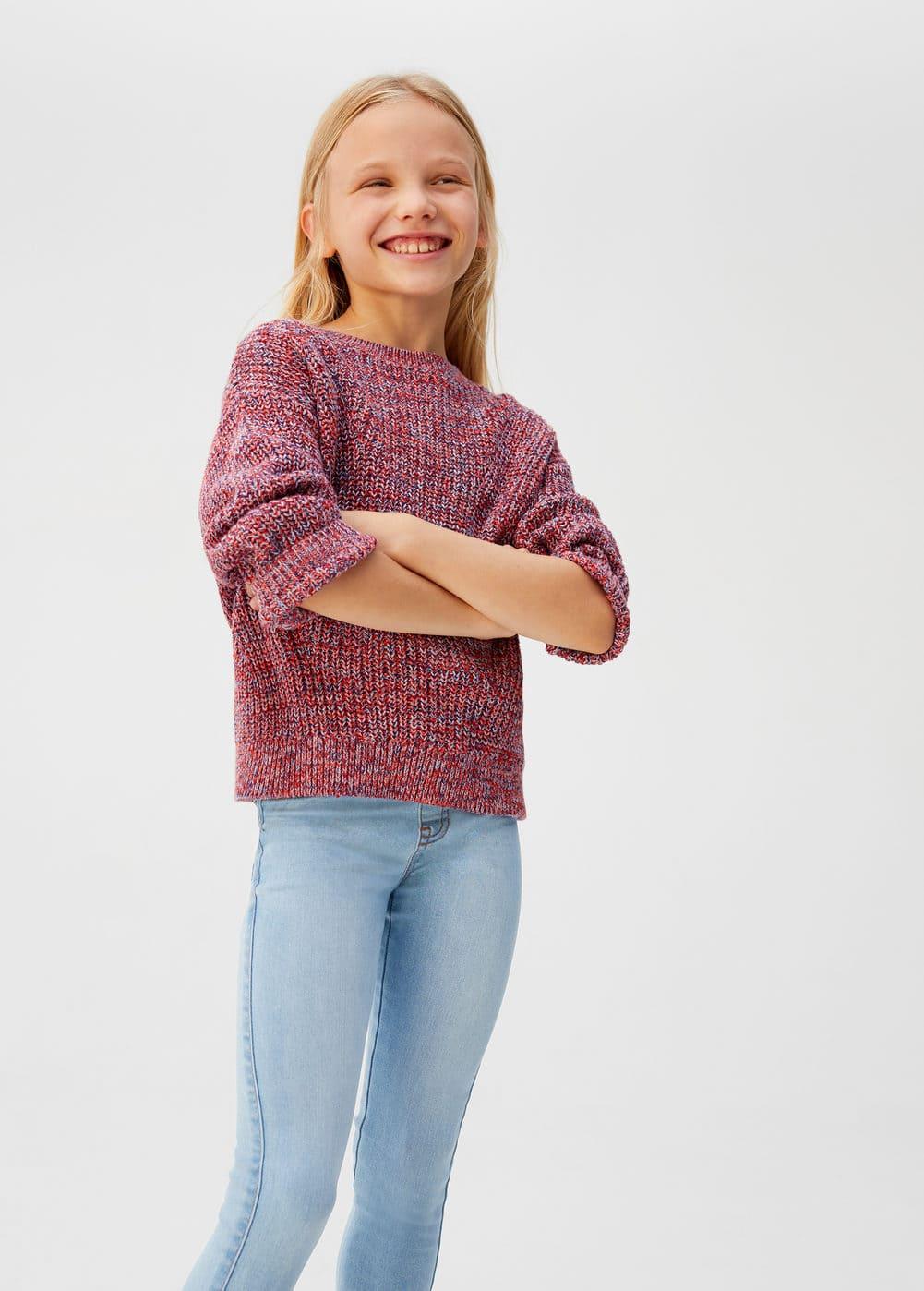 a-rosana:jeggings cintura elastica