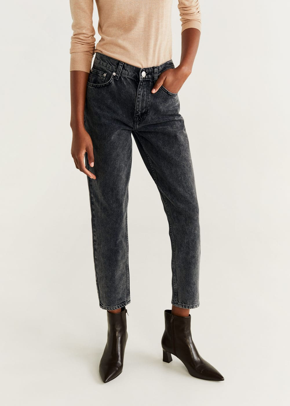 m-mom80:jeans mom-fit