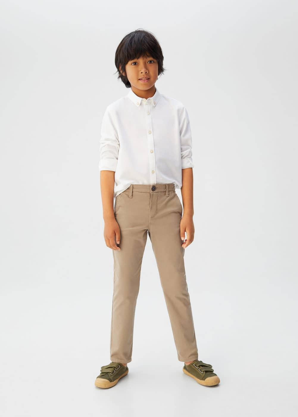 o-piccolo5:pantalon chino algodon