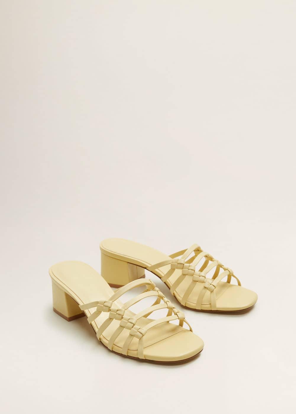 m-nudito:sandalia piel nudos