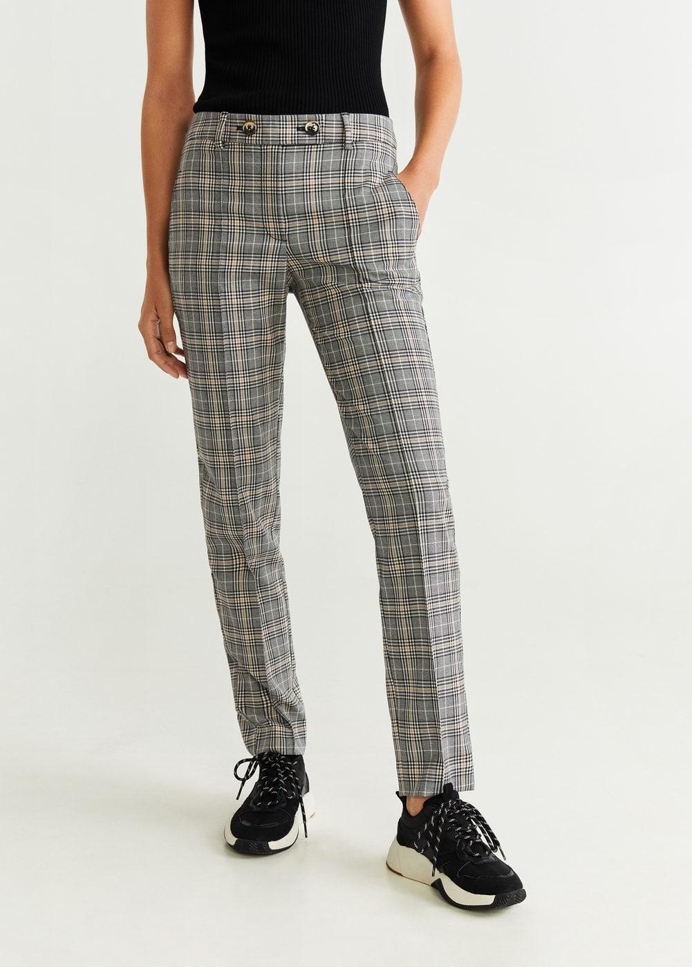 m-alberto5:pantalon recto algodon