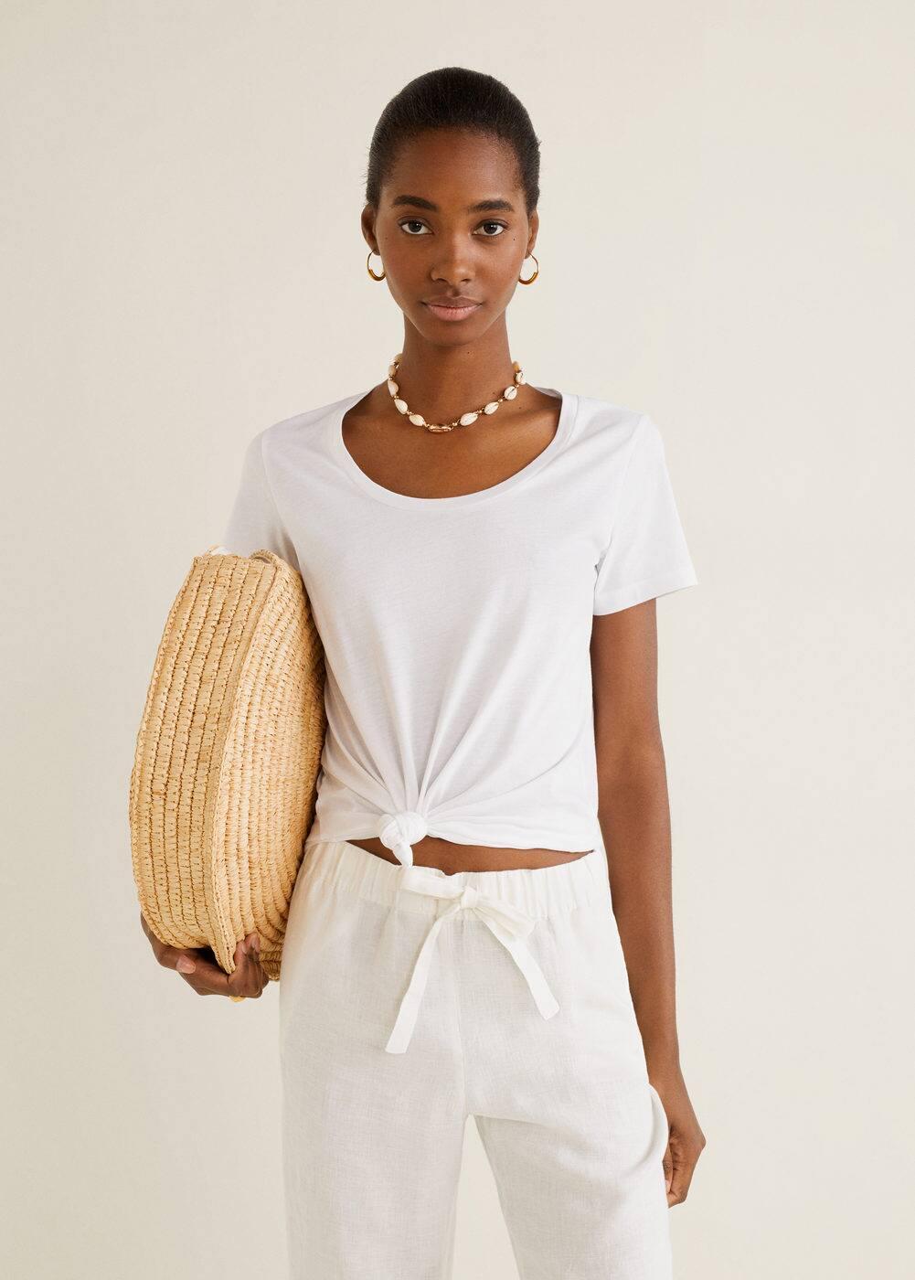 m-chalapi:camiseta algodon organico