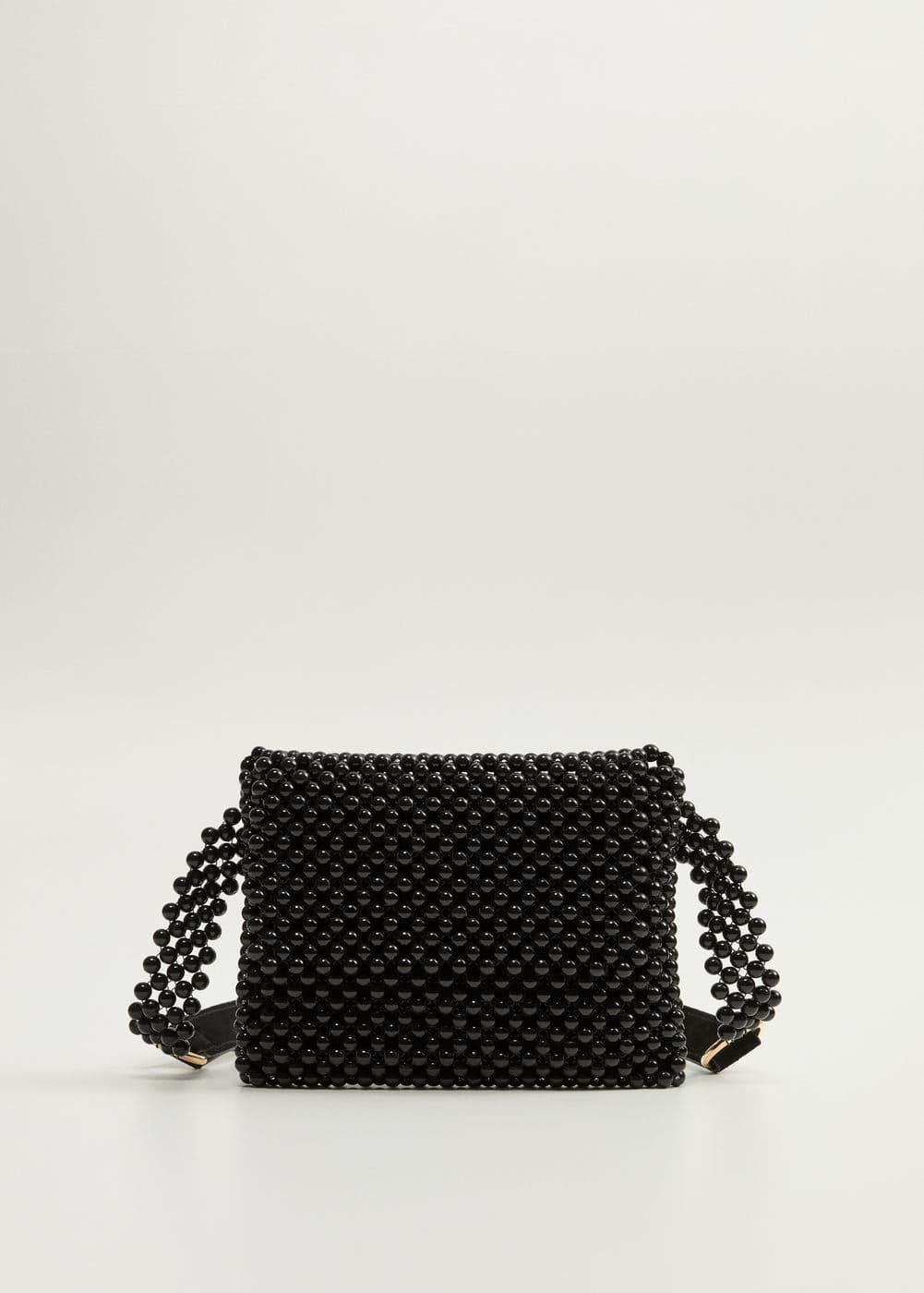 Beaded Bum Bag by Mango