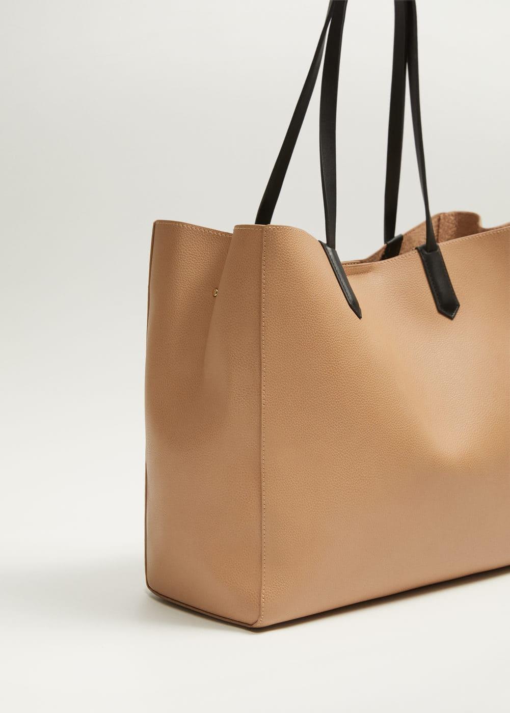 m-serra:bolso shopper