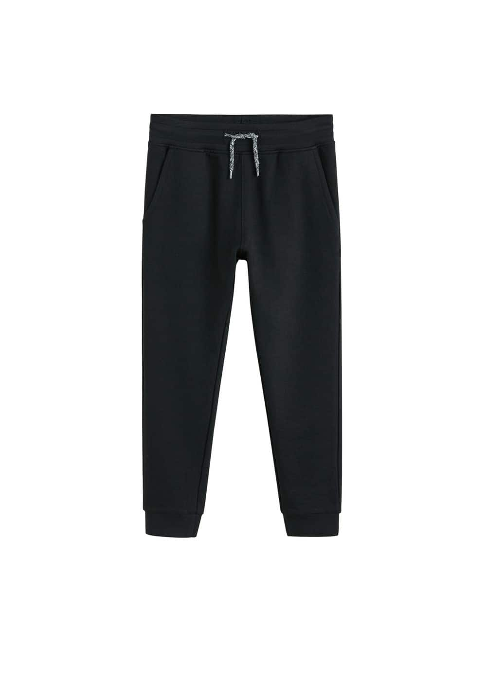 o-franciap:pantalon jogging algodon