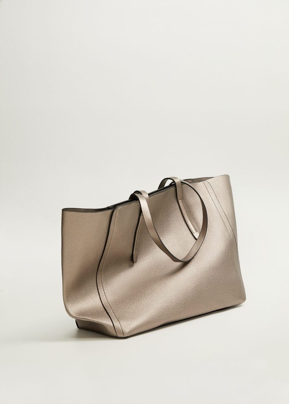 m-nuba:bolso shopper