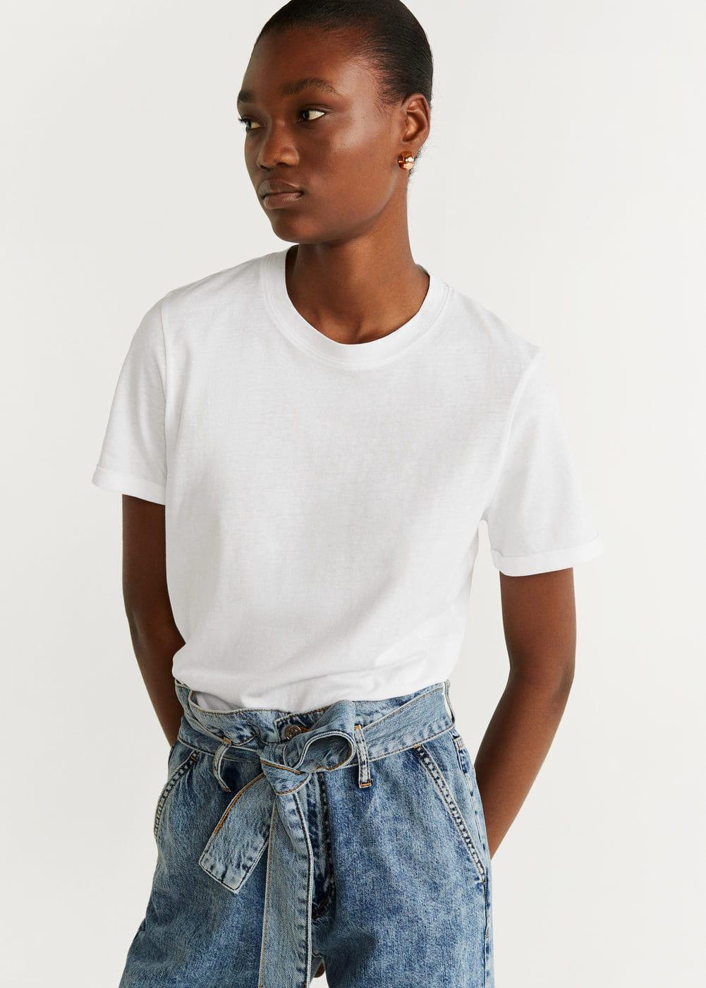 m-chalaca:camiseta algodon organico