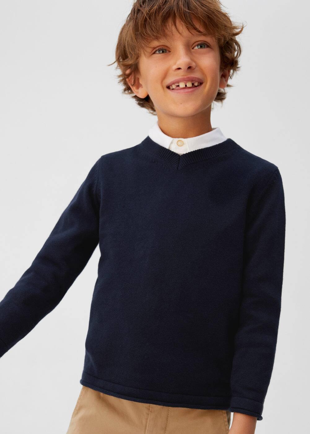 o-fede5:jersey basico algodon