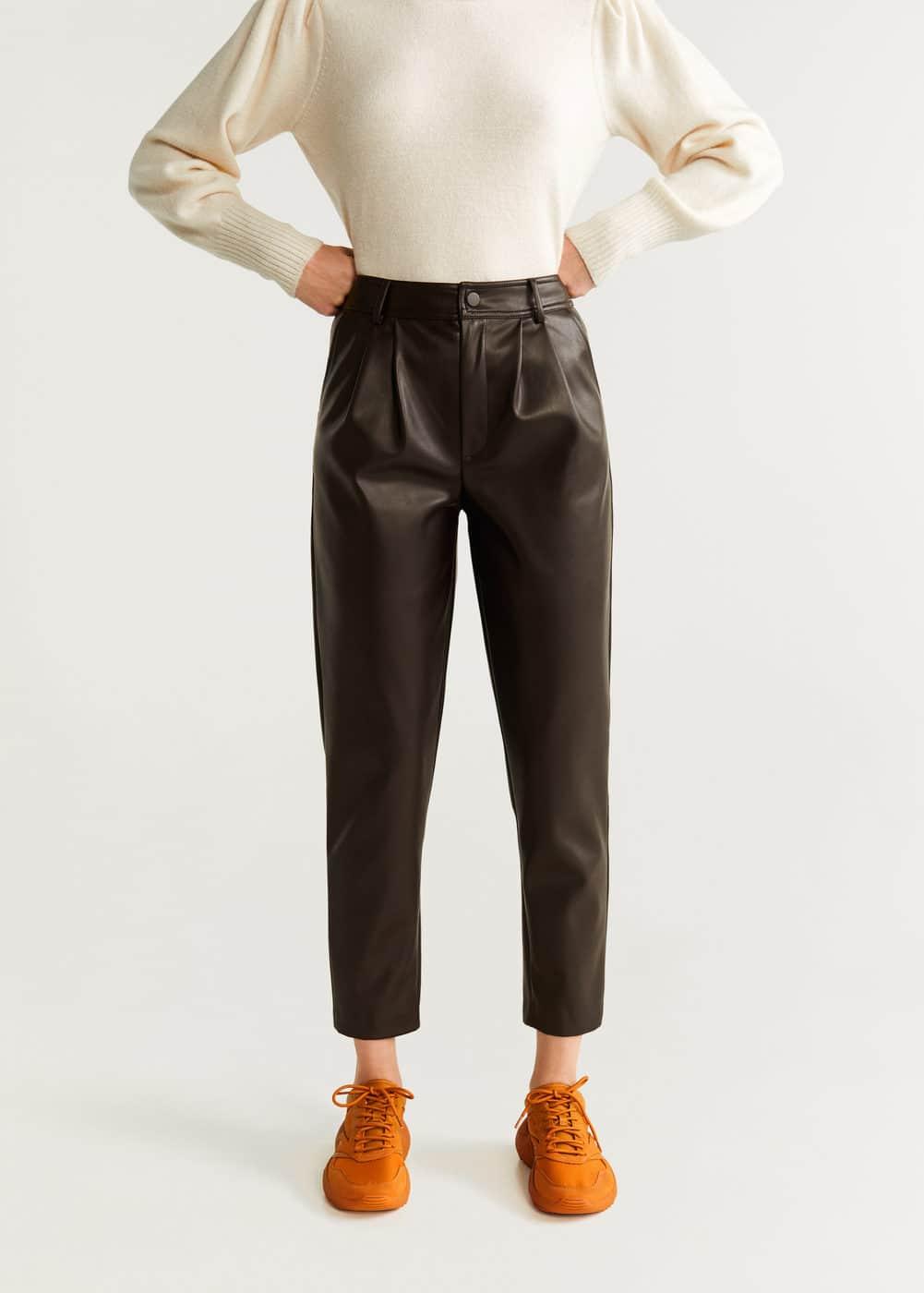 m-martina:pantalon tiro alto pinzas