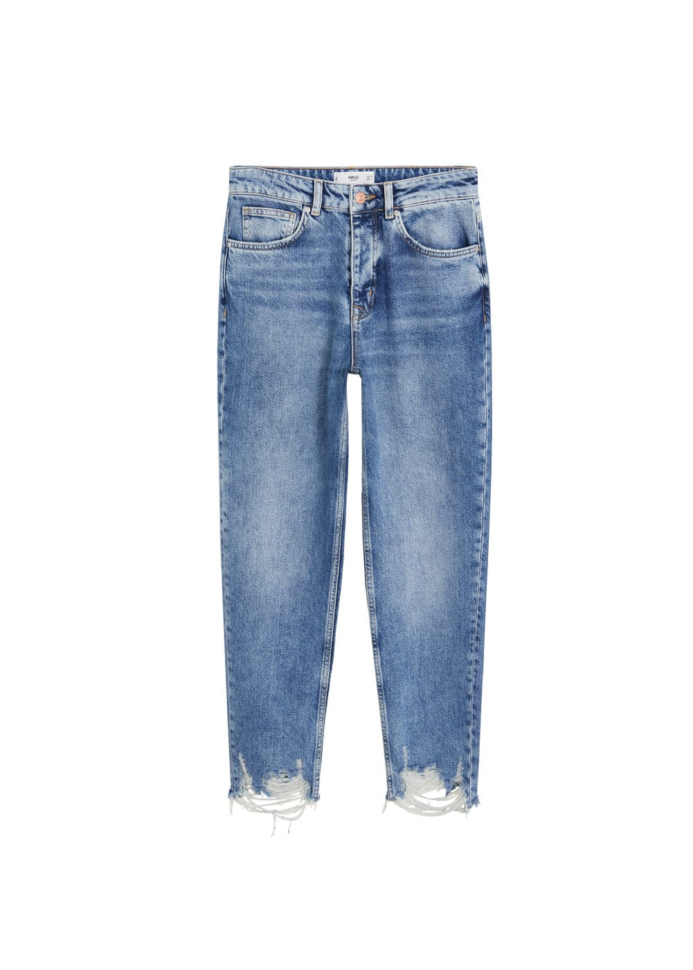 m-brokens:jeans rotos relax