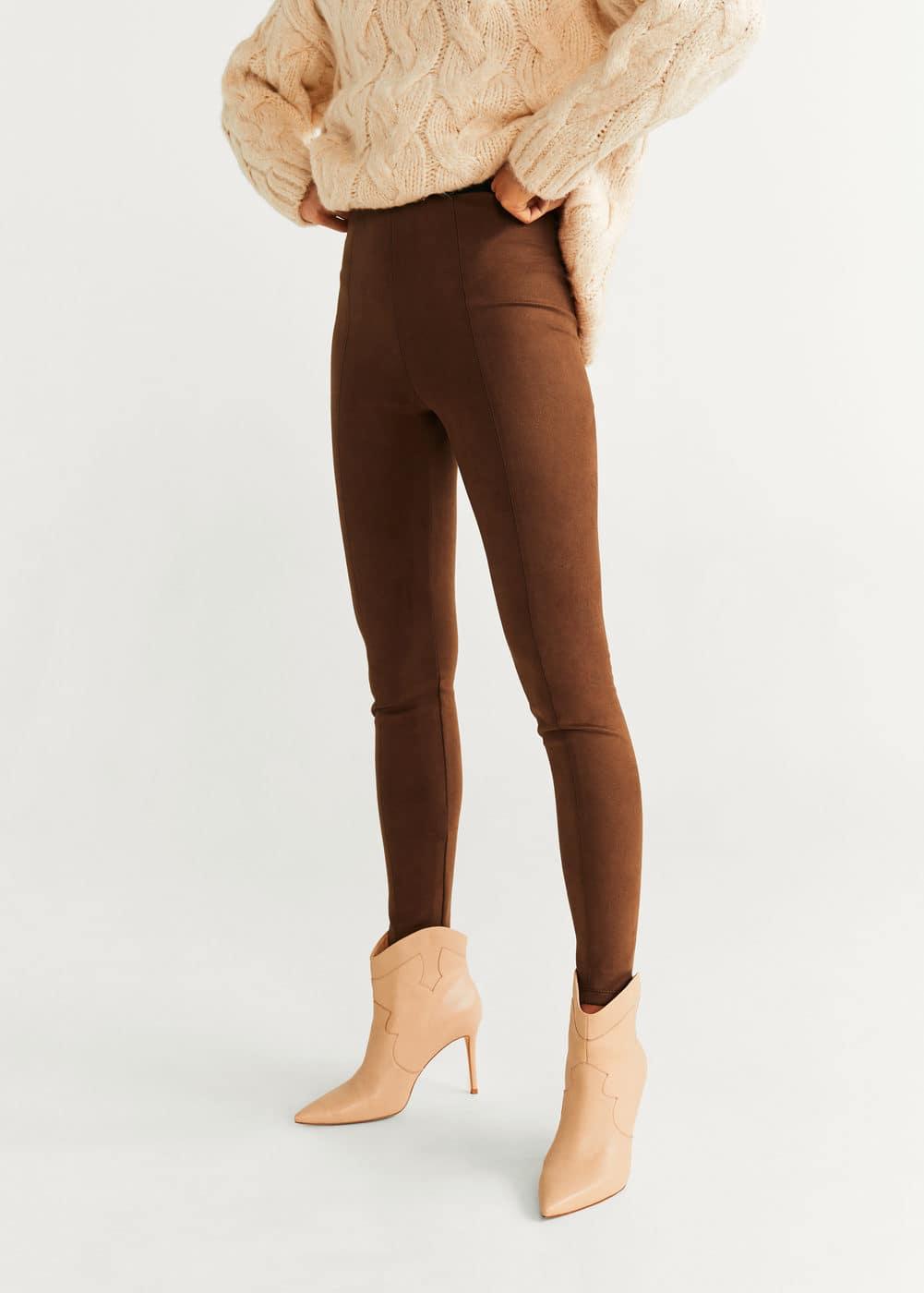 m-susan:leggings costuras decorativas