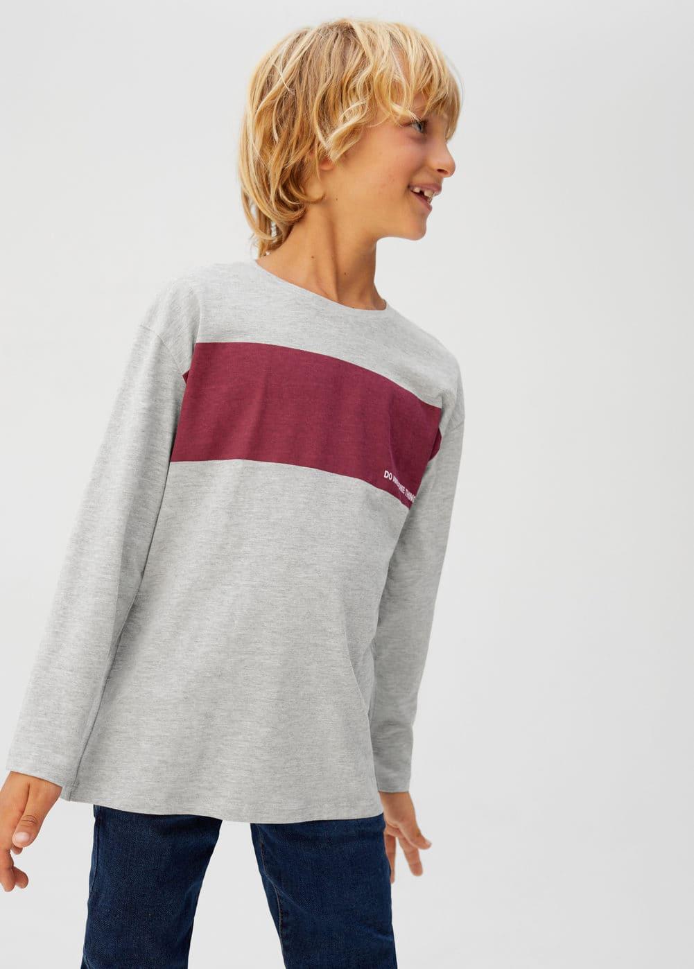 o-lucas:camiseta estampada mensaje