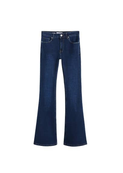 mango - Ausgestellte jeans flare