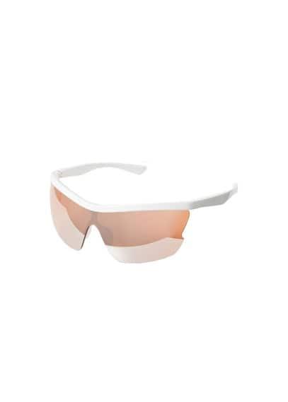 mango - Biker-sonnenbrille